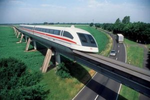 Transrapid